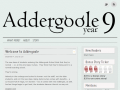 Addergoole: Year 9