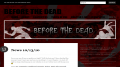 Before The Dead