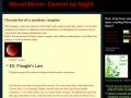 Blood Moon: Vampire Chronicles