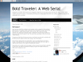 Bold Traveler