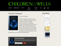 Children of the Wells - The Select's Bodyguard (Bron & Calea #1)