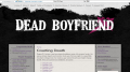 Dead Boyfriend - Courting Death (Book 1)