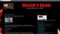 Death's Blog