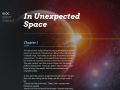 In Unexpected Space