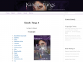 Kandy Fangs (Book 1)