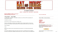 Kat and Mouse: Guns For Hire