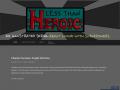 Less Than Heroic