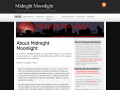 Midnight Moonlight - New Year's Night (Book 1)