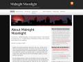 Midnight Moonlight - New Year's Night (Book 1)