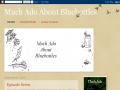 Much Ado About Bluebottles