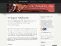 Nightshade Assassin - Strings of Retaliation (Book 2)