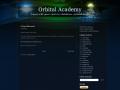 Orbital Academy