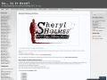 Sheryl Holmes' 221B Baker Detective Agency