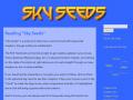 Sky Seeds