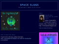 Space Slugs