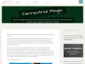 Terrestrial Magic