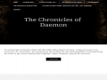 The Chronicles of Daemon