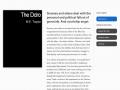 The Ddro