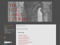 The Fell Gard Codices