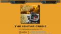 The Ishtar Crisis