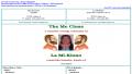 The Me Clone / La Mi-Klono