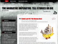 The Narrative Imperative
